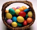 Βάψτε τα πασχαλινά αυγά με οικολογικό τρόπο