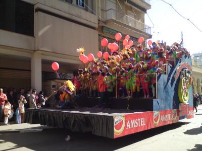 test carnival