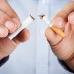 Αναρωτηθήκατε ποτέ τι γίνεται στον οργανισμό μας όταν κόβουμε το τσιγάρο?