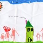 """Πως να """"ΔΙΑΒΑΖΟΥΜΕ"""" τις ζωγραφιές των παιδιών μας."""