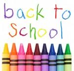 ΄Εφτασε η ώρα για το σχολείο!!!