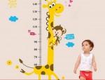 Πόσο ψηλό θα γίνει το παιδί μου?
