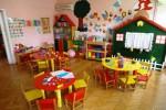 ΔΩΡΕΑΝ παιδικοί σταθμοί για ΟΛΑ τα παιδιά άνω των 3 ετών.